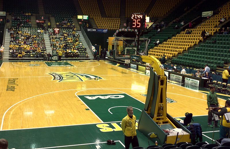 Patriot_Center_Inside_2011