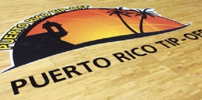 George Mason to play in the 2014 Puerto Rico Tip-off