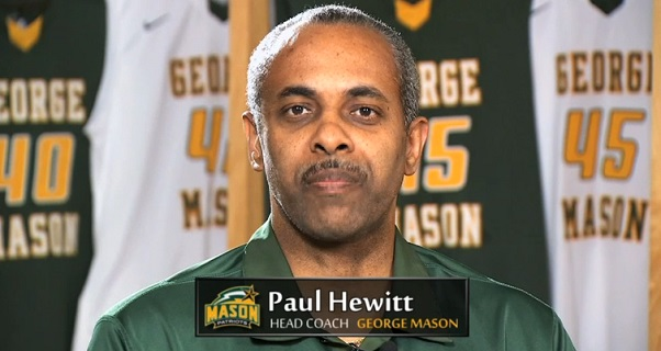 Summer Session Sitdown interview with Paul Hewitt