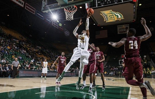 George Mason reaches new low in third straight loss to Fordham