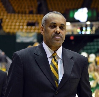Paul Hewitt has been fired at George Mason
