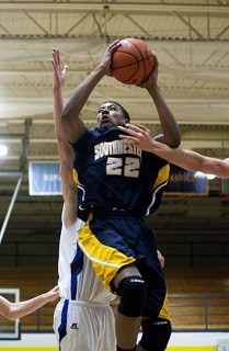 Jaire Grayer talks about selecting George Mason