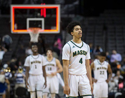 Mason stumbles in Atlantic 10 tournament again
