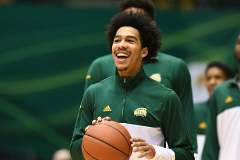 George Mason has proven the doubters wrong, now just needs to finish strong