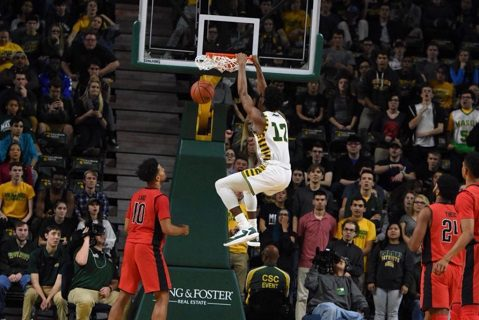 Mason has come from behind victory over CSUN in overtime